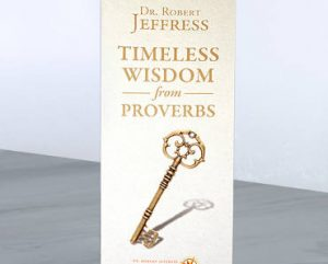 FREE Timeless Wisdom from Proverbs Booklet