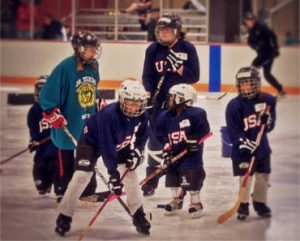 FREE Try Hockey for Free Day for Kids
