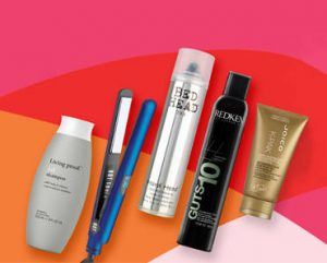 FREE $10 in Beauty Products from ULTA