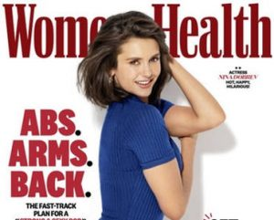 FREE Subscription to Womens Health Magazine