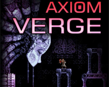 FREE Download of Axiom Verge PC Game