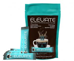FREE Sample of Elevate Coffee
