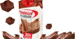 FREE Sample of Premier Protein Shake