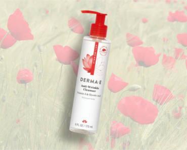 Derma-E Anti-Wrinkle Cleanser