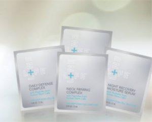 FREE Lifeline Skincare Samples
