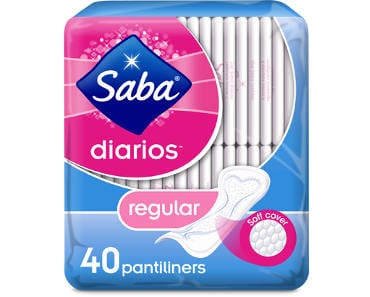 FREE Sample of Saba Liners or Pads