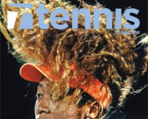FREE Subscription to Tennis Magazine