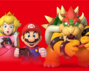 FREE 12-Month Nintendo Switch Online Membership