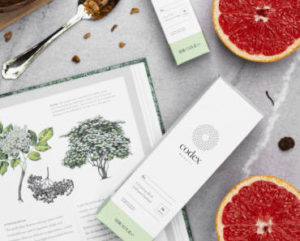 FREE Samples of Codex Beauty Products