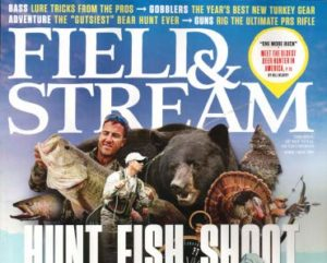 Field & Stream Magazine