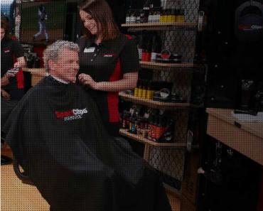 FREE Haircut at SportClips