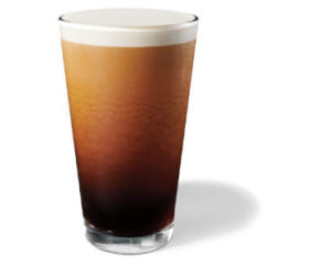 FREE Tall Starbucks Nitro Cold Brew