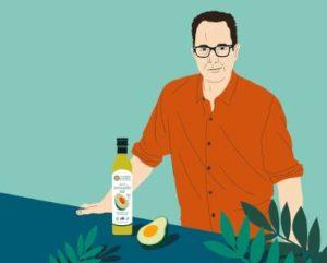 FREE Bottle of Chosen Foods Avocado Oil
