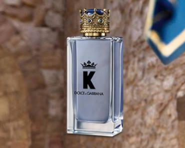 FREE K by Dolce&Gabbana Fragrance Sample