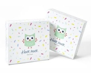 FREE Baby Registry Welcome Box from Walmart