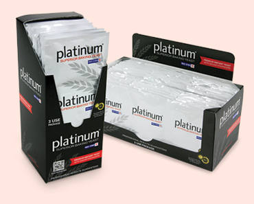 FREE Sample of Red Star Platinum Superior Baking Yeast