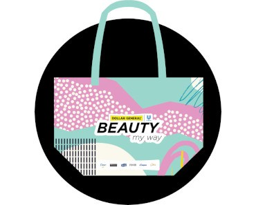 FREE Beauty Tote Bag from Dollar General