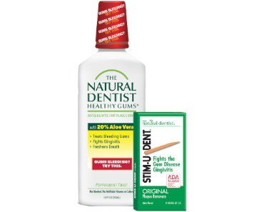 FREE Samples from The Natural Dentist
