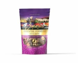 FREE Bag of Zignature Ziggy Bar Dog Treats