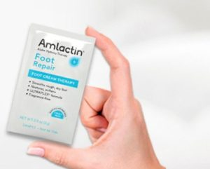 Amlactin Foot Repair Cream