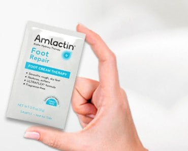 Amlactin Foot Repair Cream