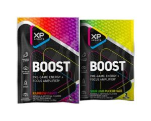 FREE Samples of Boost Powdered Drink Mix