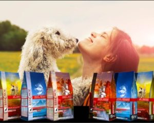FREE Sample of Essence Dog or Cat Food