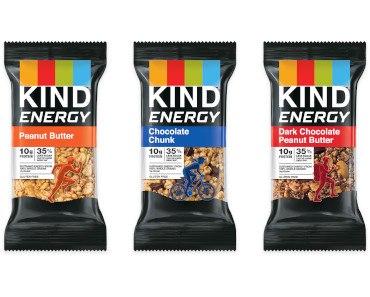 FREE KIND Energy Bar