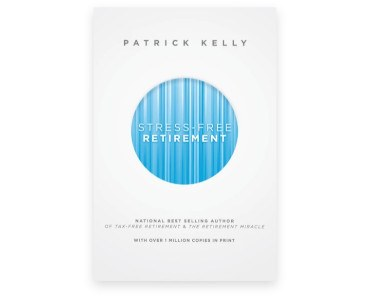 FREE Copy of Stress-Free Retirement Book