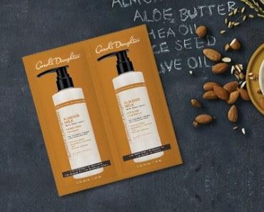 FREE Sample of Carols Daughter Almond Milk Shampoo & Conditioner