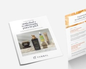 FREE Yanbal Samples Kit